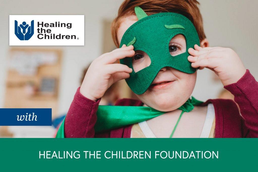 healing-children